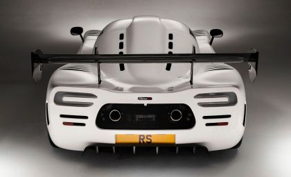 2019 Ultima RS 13
