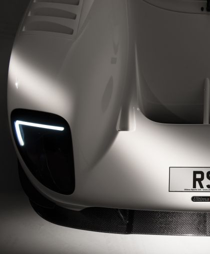 2019 Ultima RS 23