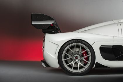 2019 Ultima RS 33