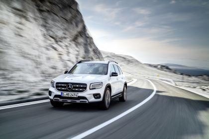 2020 Mercedes-Benz GLB 11