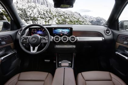 2020 Mercedes-Benz GLB 20