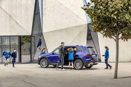 2020 Mercedes-Benz GLB 36