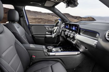 2020 Mercedes-Benz GLB 47