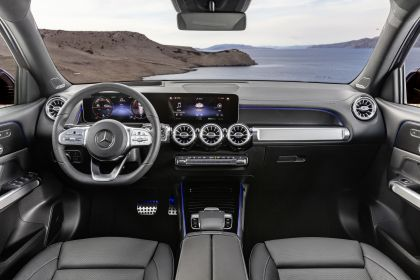 2020 Mercedes-Benz GLB 48