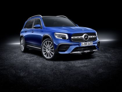 2020 Mercedes-Benz GLB 52