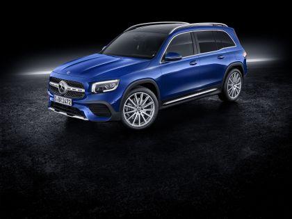 2020 Mercedes-Benz GLB 54
