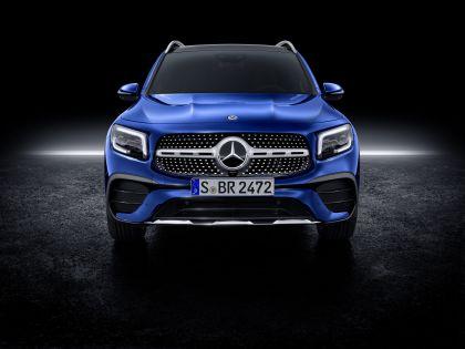 2020 Mercedes-Benz GLB 55
