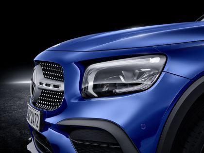 2020 Mercedes-Benz GLB 60