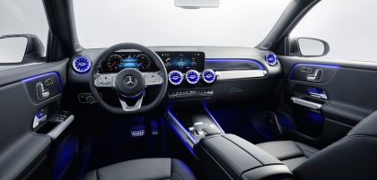 2020 Mercedes-Benz GLB 63