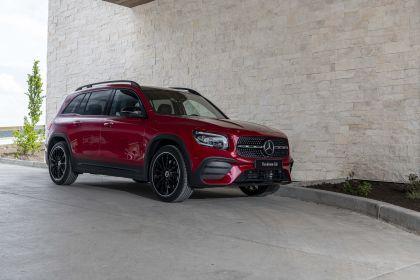 2020 Mercedes-Benz GLB 69