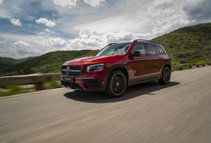 2020 Mercedes-Benz GLB 70