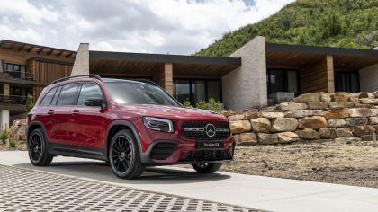 2020 Mercedes-Benz GLB 83
