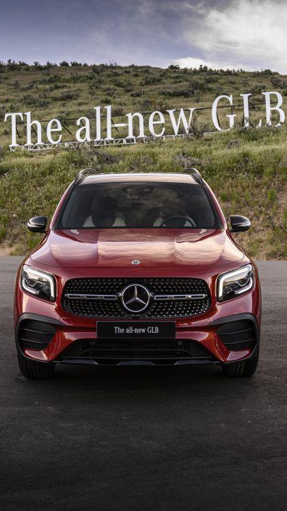 2020 Mercedes-Benz GLB 86