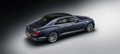 2020 Bentley Flying Spur 4