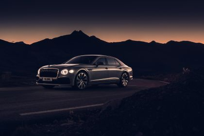 2020 Bentley Flying Spur 24