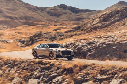 2020 Bentley Flying Spur 33
