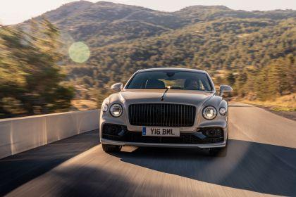2020 Bentley Flying Spur 35