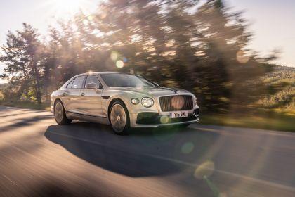 2020 Bentley Flying Spur 36
