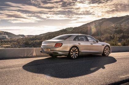 2020 Bentley Flying Spur 38