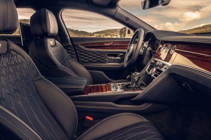 2020 Bentley Flying Spur 43