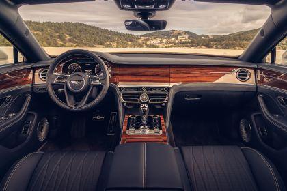2020 Bentley Flying Spur 44