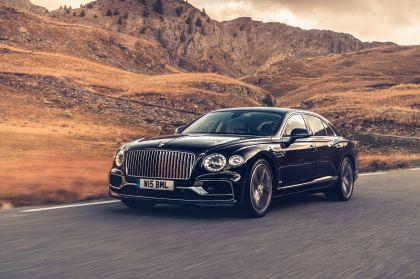 2020 Bentley Flying Spur 55