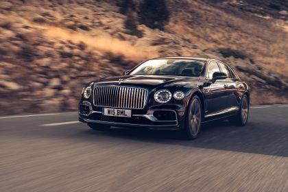 2020 Bentley Flying Spur 56