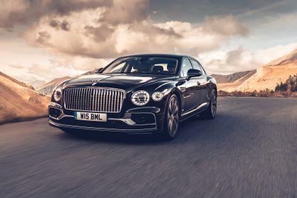 2020 Bentley Flying Spur 57