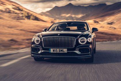 2020 Bentley Flying Spur 58