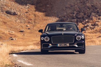 2020 Bentley Flying Spur 59