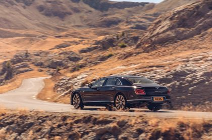 2020 Bentley Flying Spur 60