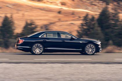 2020 Bentley Flying Spur 62