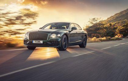 2020 Bentley Flying Spur 79