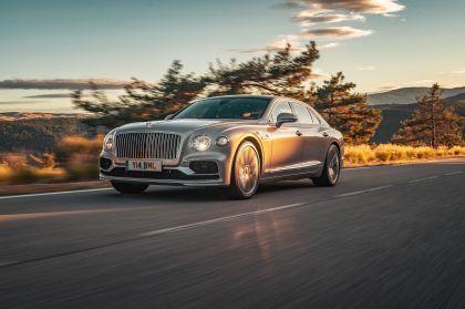 2020 Bentley Flying Spur 80