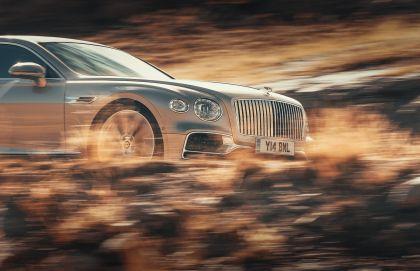 2020 Bentley Flying Spur 86