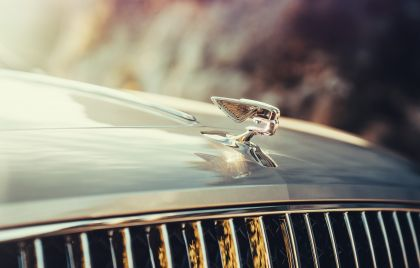 2020 Bentley Flying Spur 89