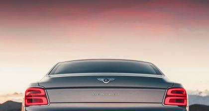 2020 Bentley Flying Spur 93
