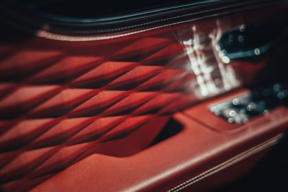 2020 Bentley Flying Spur 95