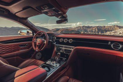 2020 Bentley Flying Spur 97