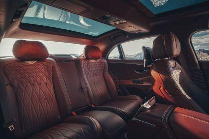 2020 Bentley Flying Spur 101