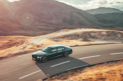 2020 Bentley Flying Spur 108