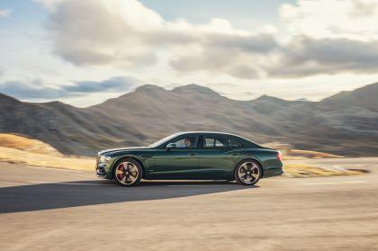 2020 Bentley Flying Spur 109