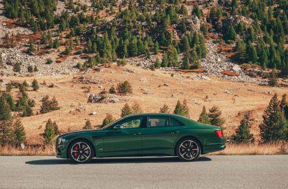 2020 Bentley Flying Spur 110