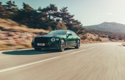 2020 Bentley Flying Spur 113
