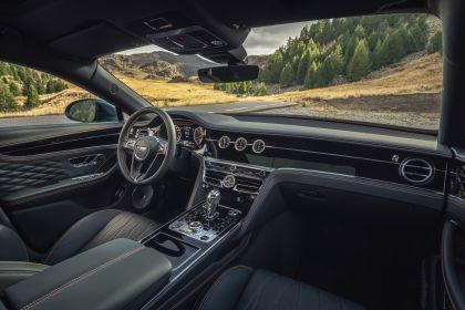 2020 Bentley Flying Spur 123