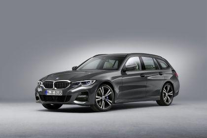 2020 BMW 3er ( G21 ) Touring 1