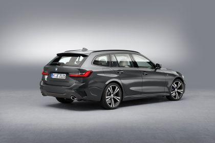2020 BMW 3er ( G21 ) Touring 2