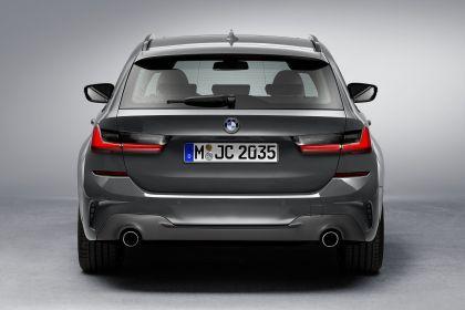 2020 BMW 3er ( G21 ) Touring 6