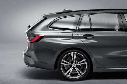 2020 BMW 3er ( G21 ) Touring 7