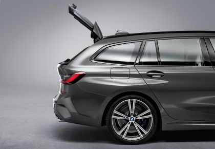 2020 BMW 3er ( G21 ) Touring 8